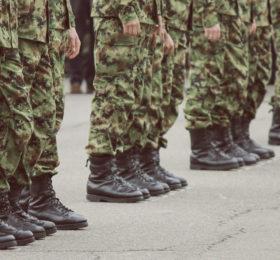 recensement militaire