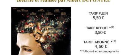Cinéma : Au revoir là-haut