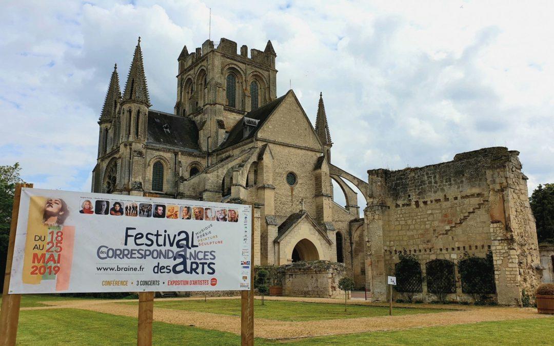 Abbatiale Saint-Yved