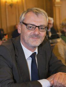 François RAMPELBERG
