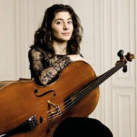 Lucie Mercat