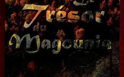 Le Tresor De Magounin