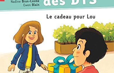 Le club des Dys  : Le cadeau pour Lou