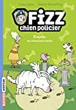 Fizz, chien policier – Enquête au concours canin Tome 03