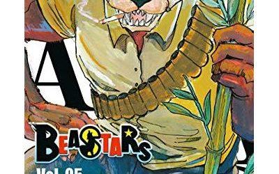 Beastars Tome 05