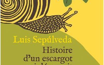 Histoire d'un escargot qui découvrit l'importance