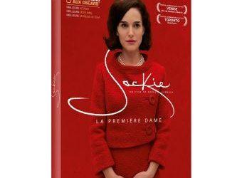 Jackie : DVD