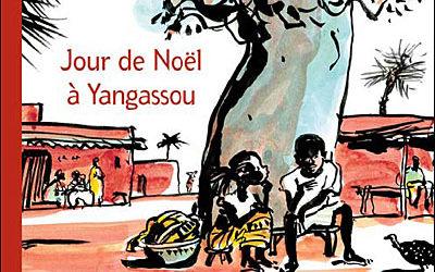 Jour de noel à yangassou