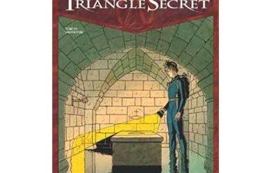 Le Triangle Secret – L'Imposteur Tome 7