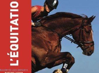 L'équitation racontée aux enfants