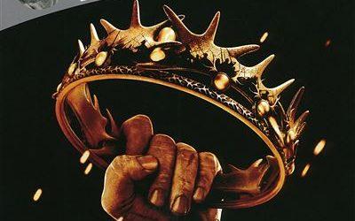 Thrones, Le trône de fer – La bataille des rois 3 Tome 3 Livre lu CD