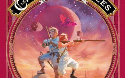 Le château des étoiles – Un français sur Mars Tome 4