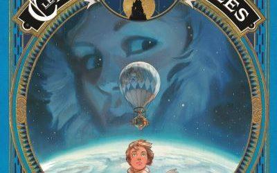 Le château des étoiles – La conquête de l'espace Tome