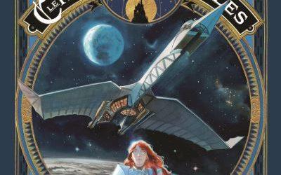 Le château des étoiles – La conquête de l'espace Tome 2