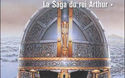La Saga du roi Arthur : Le Roi de l'hiver tome 1