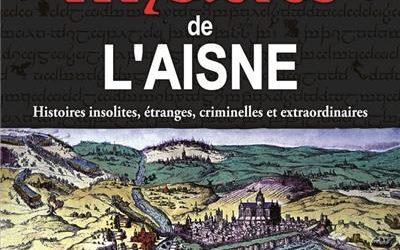 Les Aisne mysteres
