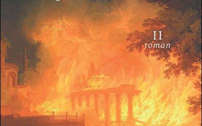 Les Romains :  tome 2 Néron, le règne de l'Antichrist