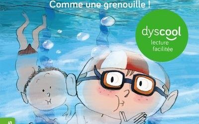 Nico – Comme une grenouille ! – Dyscool