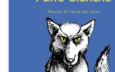 Patte blanche nouvelle edition