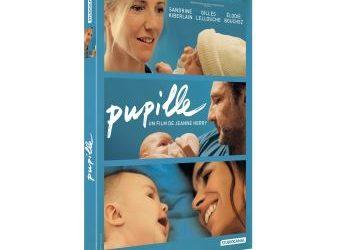 Pupille DVD