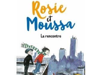 Rosie et Moussa – Une lettre de papa Tome 02