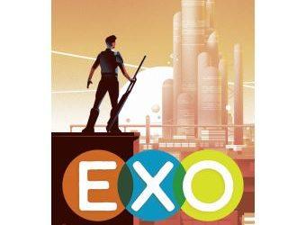 EXO : S'allier ou mourir Tome 02
