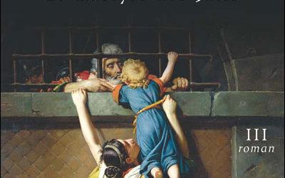 Les Romains  : tome 3 Titus ou le martyre des Juifs