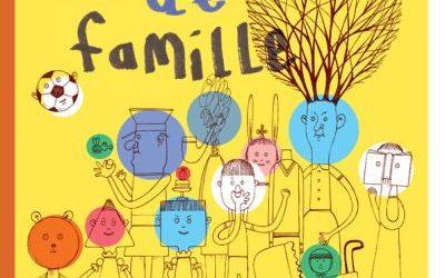 Une drôle de famille