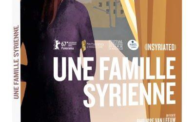 Une famille syrienne DVD