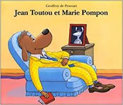 Jean Toutou et Marie Pompom