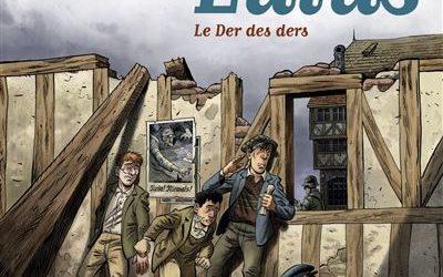 La guerre des Lulus – Tome 5 : 1918, Le der des ders
