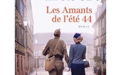 Les amants de l'été 44 tome 1