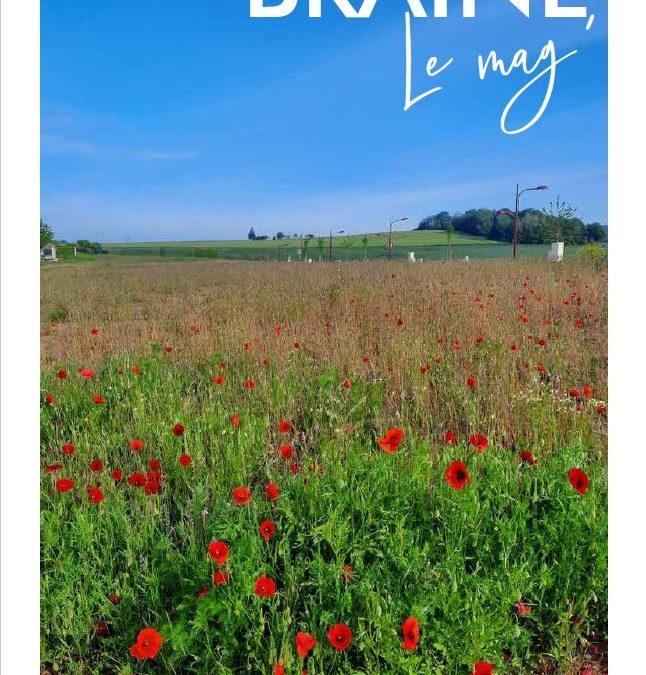 Braine Le mag'