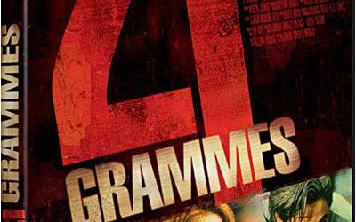 21 grammes : Comédie Dramatique