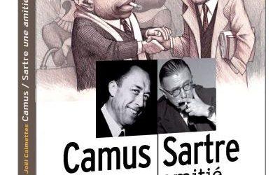 Camus/Sartre, une amitié déchirée DVD