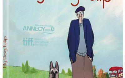 MY DOG TULIP DVD Jeunesse