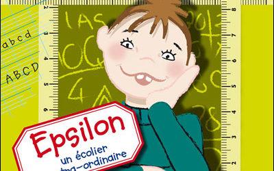 Epsilon, un écolier extra-ordinaire : qu'est ce que l'autisme ?