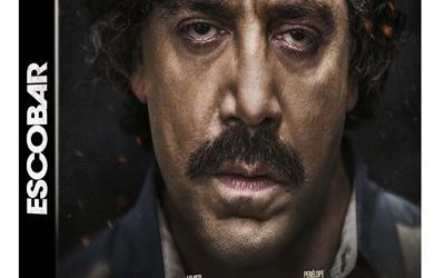 Escobar : thriller