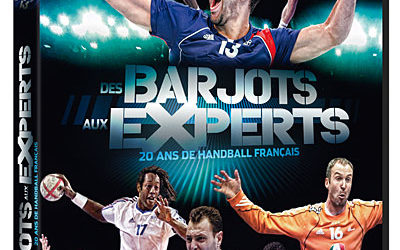 Handball : Des barjots aux experts