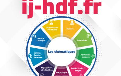IJ-Hdf – Le portail de l'information Jeunesse