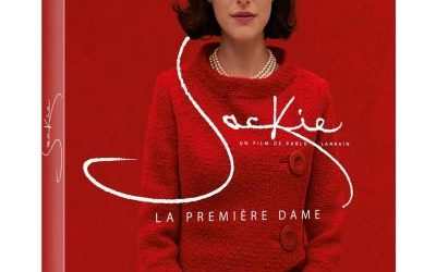 Jackie  : Drame