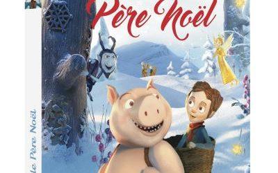Julius et le Père Noël DVD Jeunesse