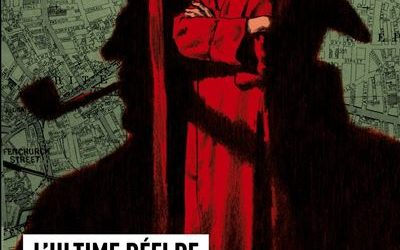 L' Ultime défi de Sherlock Holmes