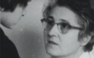 Éloge du désir : Françoise Dolto