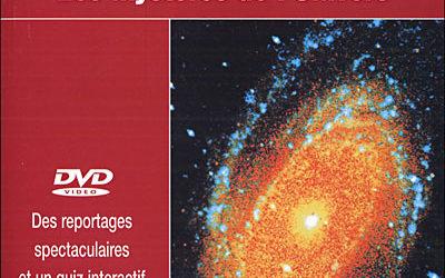 E=M6 Les Mystères de l'univers