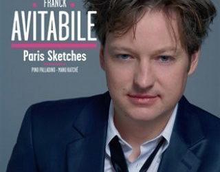Paris Sketches