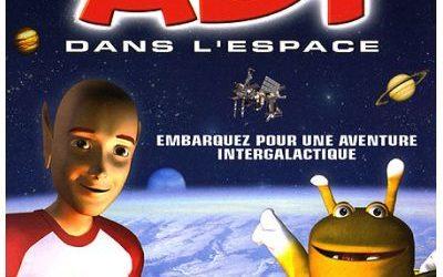 Adi dans l'espace