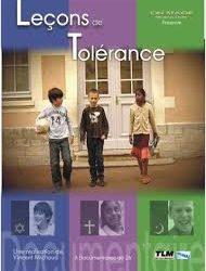 Leçons de tolérance