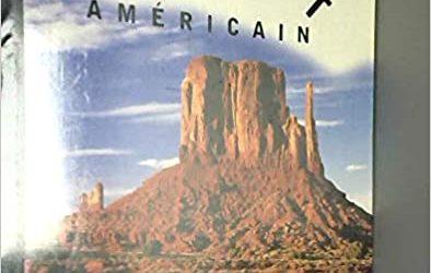 L'ouest americain