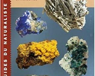 Guide des pierres et minéraux: Roches, gemmes et météorites